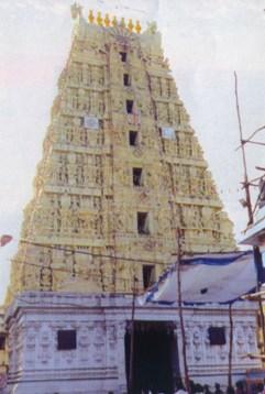 talpagiri ranganatha swamy temple