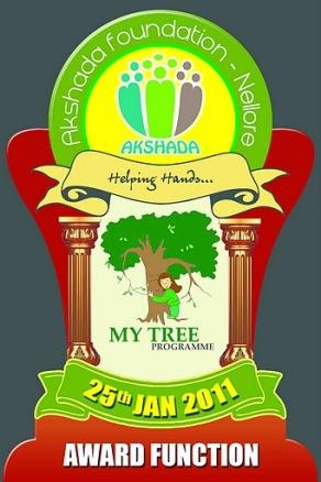 akshada award