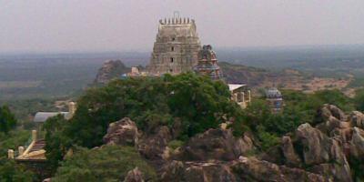 narasimha konda temple in nellore