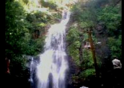 BhairavaKona Waterfalls, Nellore