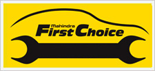 mahindra first choice nellore