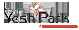 hotel yesh park nellore logo