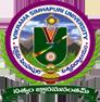 vikrama simhapuri university nellore logo