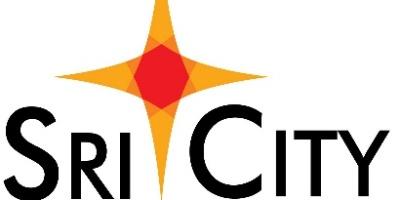 sricity logo 1nellore
