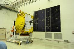 GSAT-14 to be launched using GSLV-D5 from SHAR Nellore