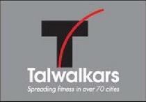 Talwalkars Gym Fitness Center Nellore