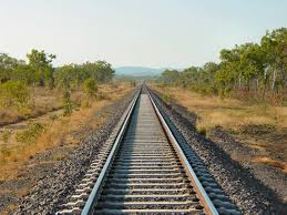 railway line nadikudi kalahasti nellore