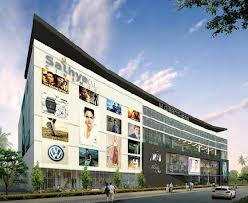 Felicity Mall MG Brothers Nellore