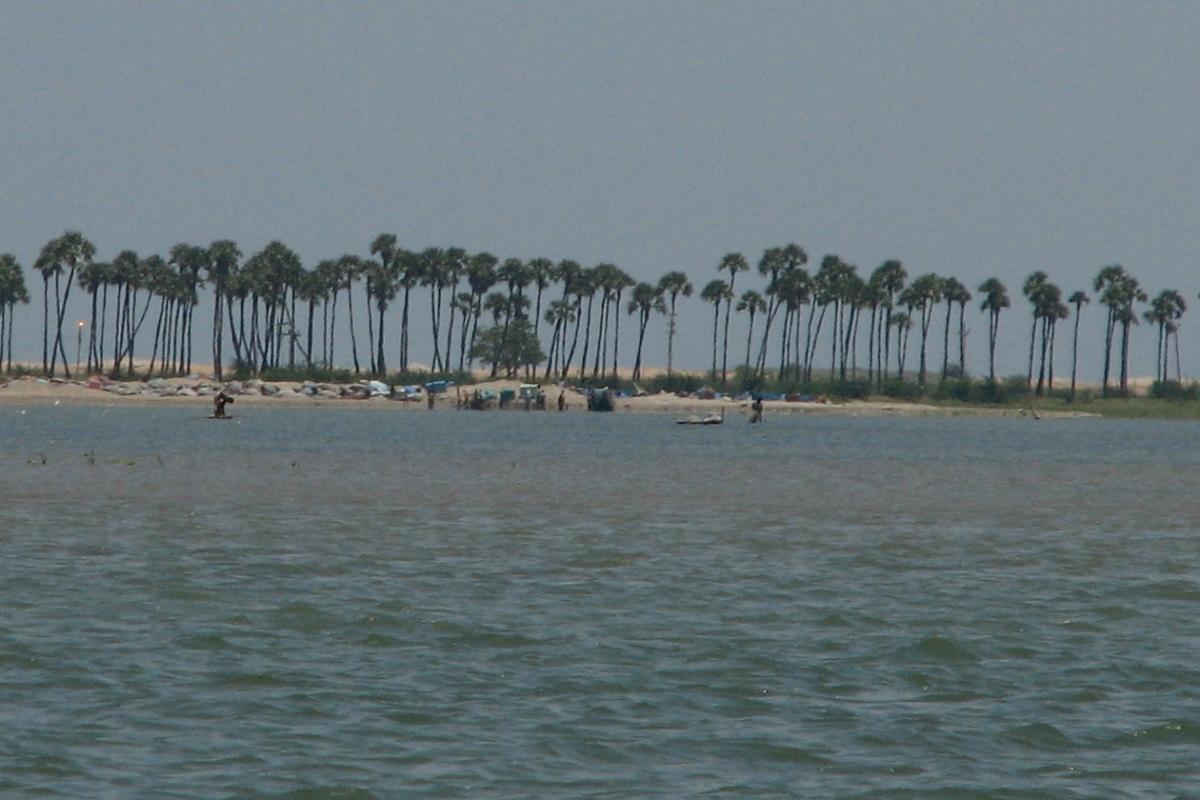 Irakam Island